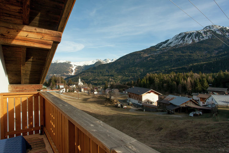Holiday house Hairer (253951), Wenns, Pitztal, Tyrol, Austria, picture 36