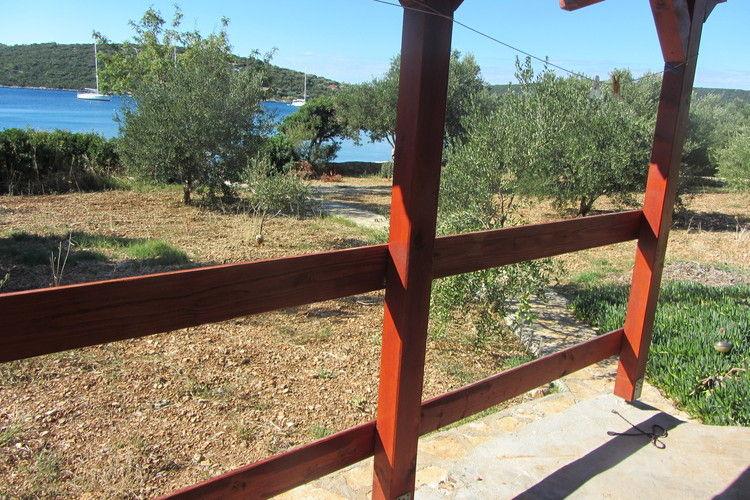Ferienhaus House Bellatrix (77021), Pasman, Insel Pasman, Dalmatien, Kroatien, Bild 20