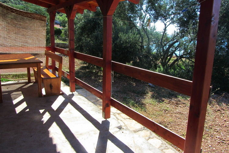 Ferienhaus House Bellatrix (77021), Pasman, Insel Pasman, Dalmatien, Kroatien, Bild 19