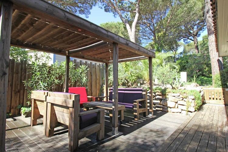 Vakantiehuis  met wifi  GassinLavande