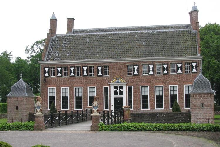 Ferienhaus De Witrokken (119823), Warffum, , Groningen, Niederlande, Bild 24