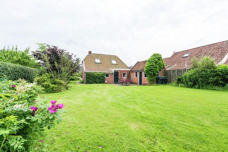 Ferienhaus De Witrokken (119823), Warffum, , Groningen, Niederlande, Bild 19