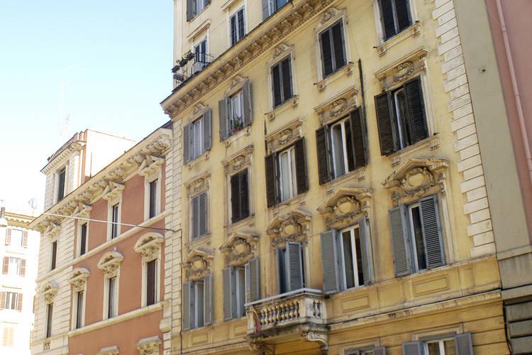 Holiday apartment Pomponio Leto (119876), Rome, Rome, Lazio, Italy, picture 2