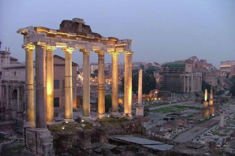 Holiday apartment Pomponio Leto (119876), Rome, Rome, Lazio, Italy, picture 15