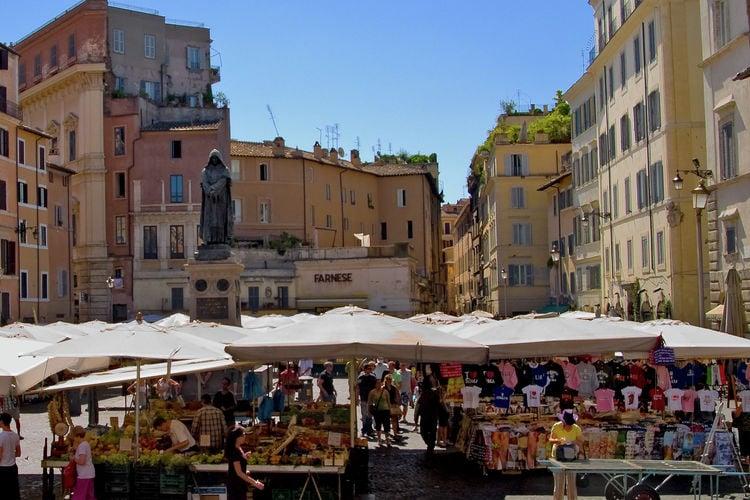 Holiday apartment Pomponio Leto (119876), Rome, Rome, Lazio, Italy, picture 23
