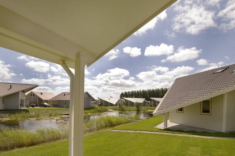 Ferienhaus Villapark Paardekreek 2 (119828), Kortgene, , Seeland, Niederlande, Bild 12