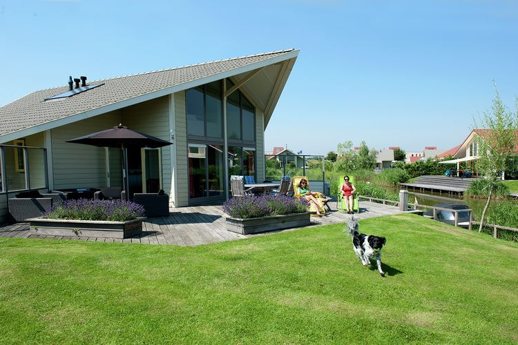 Ferienhaus Villapark Paardekreek 2 (119828), Kortgene, , Seeland, Niederlande, Bild 1