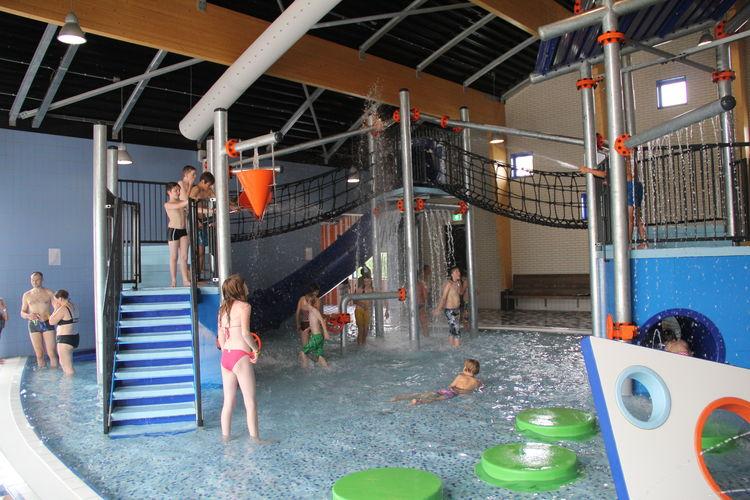 Ferienhaus Villapark Paardekreek 2 (119828), Kortgene, , Seeland, Niederlande, Bild 21