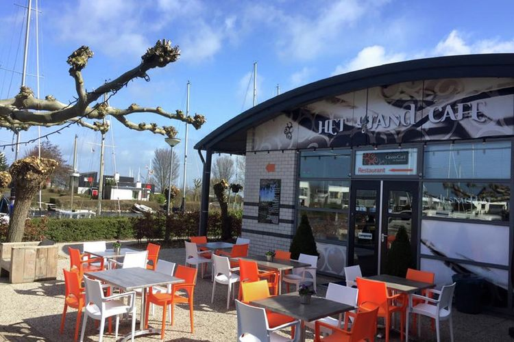 Ferienhaus Villapark Paardekreek 2 (119828), Kortgene, , Seeland, Niederlande, Bild 29