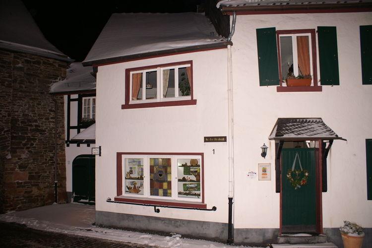 Vakantiewoning Duitsland, Eifel, Hellenthal-Reifferscheid Appartement DE-53940-02