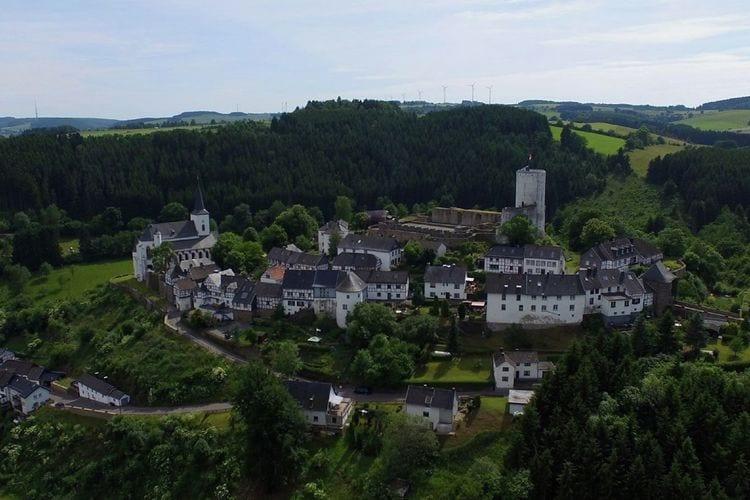 Ferienwohnung Burghof woning A (119902), Hellenthal, Eifel (Nordrhein Westfalen) - Nordeifel, Nordrhein-Westfalen, Deutschland, Bild 34