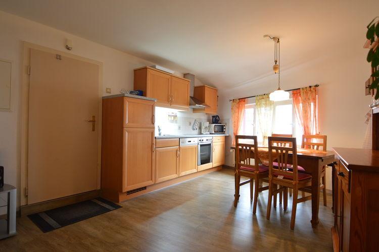 Appartement Duitsland, Eifel, Hellenthal-Reifferscheid Appartement DE-53940-03
