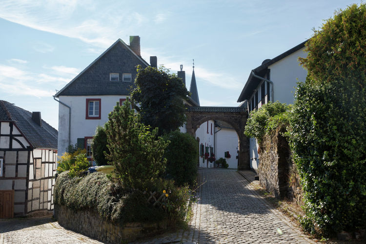 Ferienwohnung Burghof woning C (119904), Hellenthal, Eifel (Nordrhein Westfalen) - Nordeifel, Nordrhein-Westfalen, Deutschland, Bild 31