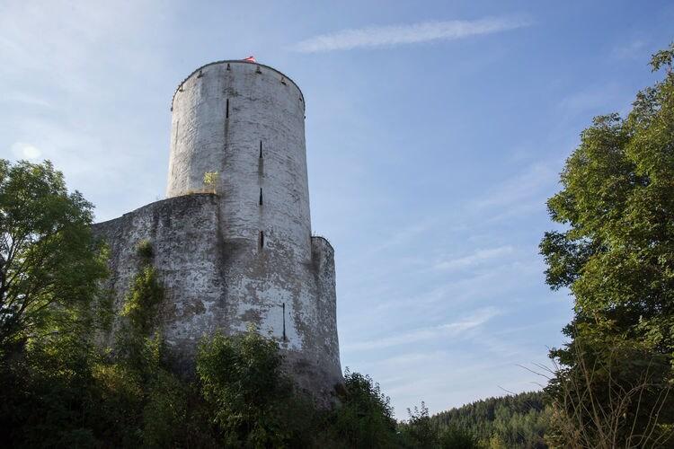Ferienwohnung Burghof woning C (119904), Hellenthal, Eifel (Nordrhein Westfalen) - Nordeifel, Nordrhein-Westfalen, Deutschland, Bild 33