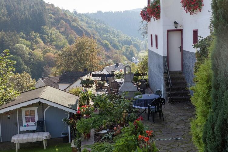Ferienwohnung Burghof woning C (119904), Hellenthal, Eifel (Nordrhein Westfalen) - Nordeifel, Nordrhein-Westfalen, Deutschland, Bild 25