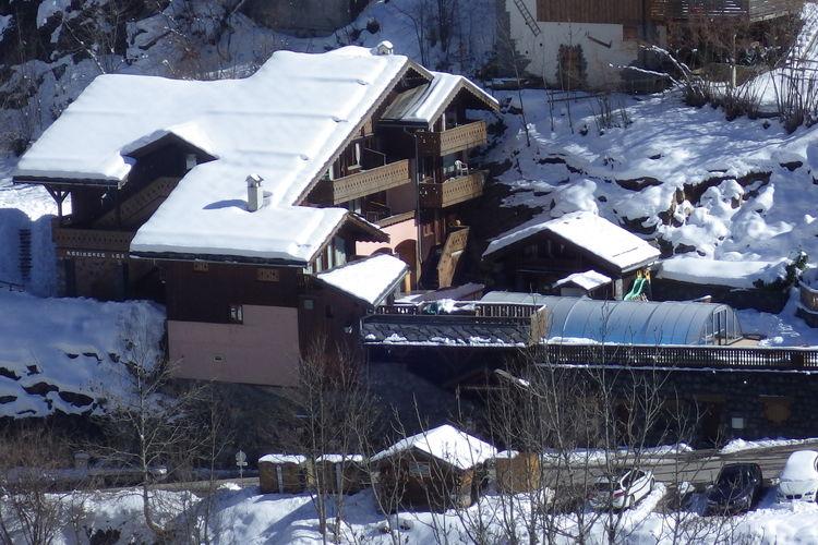 Appartement Frankrijk, Rhone-alpes, Champagny en Vanoise Appartement FR-73350-51