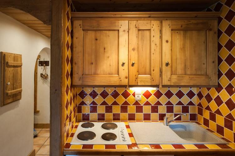 Vakantiewoning Frankrijk, Rhone-alpes, Champagny en Vanoise Appartement FR-73350-51