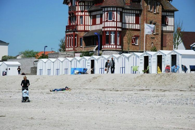 Ferienhaus Le Domaine du Val (256245), Grand Laviers, Somme, Picardie, Frankreich, Bild 31