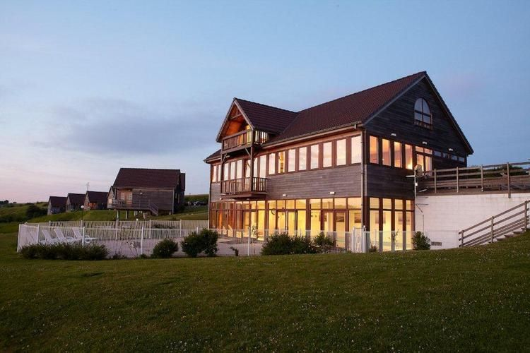 Ferienhaus Le Domaine du Val (256245), Grand Laviers, Somme, Picardie, Frankreich, Bild 5