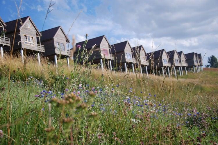 Vakantiehuizen Frankrijk | Picardie | Chalet te huur in Grand-Laviers    6 personen