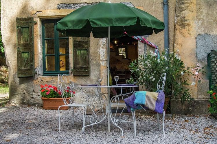 Ferienhaus Maison Charmante (122120), Colognac, Gard Binnenland, Languedoc-Roussillon, Frankreich, Bild 16