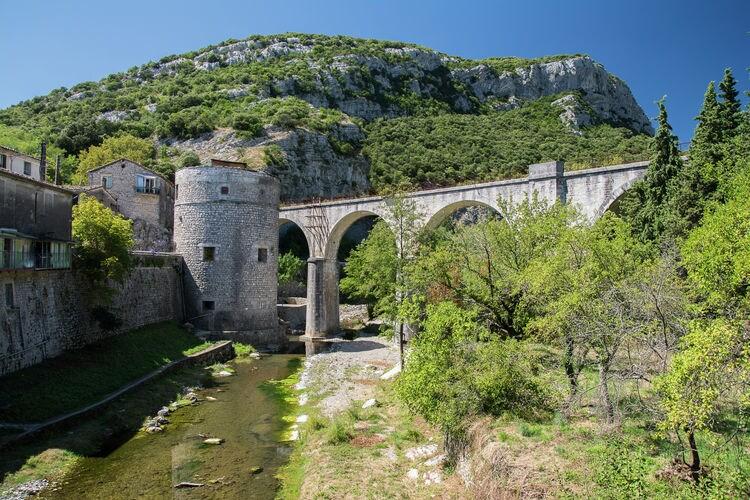 Ferienhaus Maison Charmante (122120), Colognac, Gard Binnenland, Languedoc-Roussillon, Frankreich, Bild 24