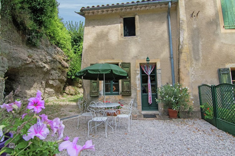 Ferienhaus Maison Charmante (122120), Colognac, Gard Binnenland, Languedoc-Roussillon, Frankreich, Bild 1