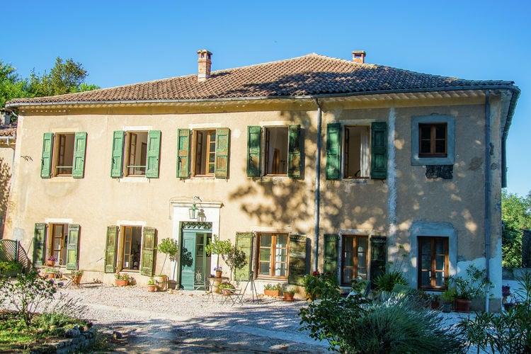 Ferienhaus Maison de Maitre (122119), Colognac, Gard Binnenland, Languedoc-Roussillon, Frankreich, Bild 1