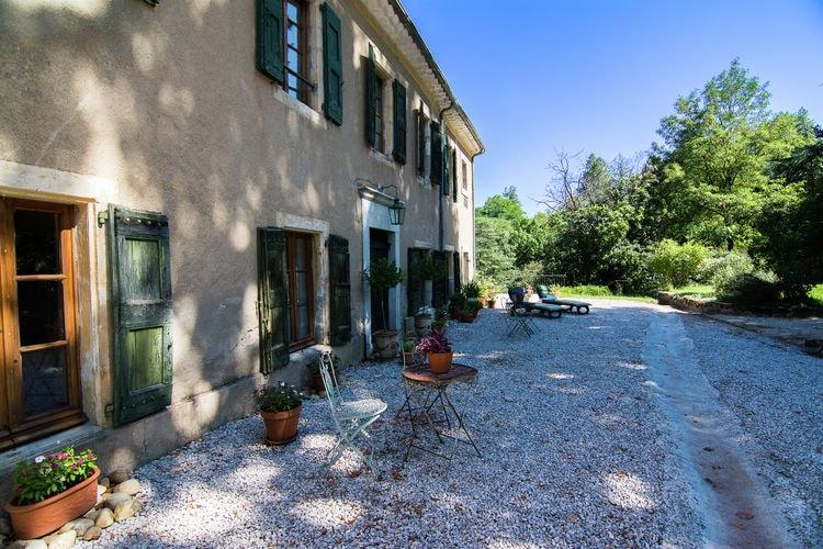 Ferienhaus Maison de Maitre (122119), Colognac, Gard Binnenland, Languedoc-Roussillon, Frankreich, Bild 4