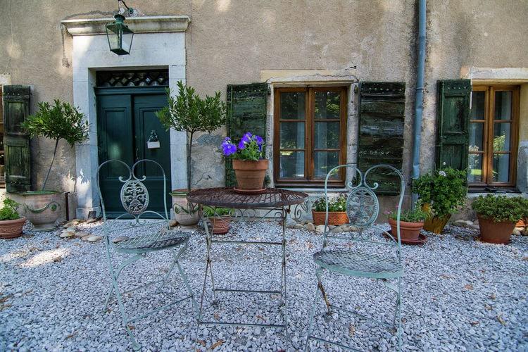 Ferienhaus Maison de Maitre (122119), Colognac, Gard Binnenland, Languedoc-Roussillon, Frankreich, Bild 24