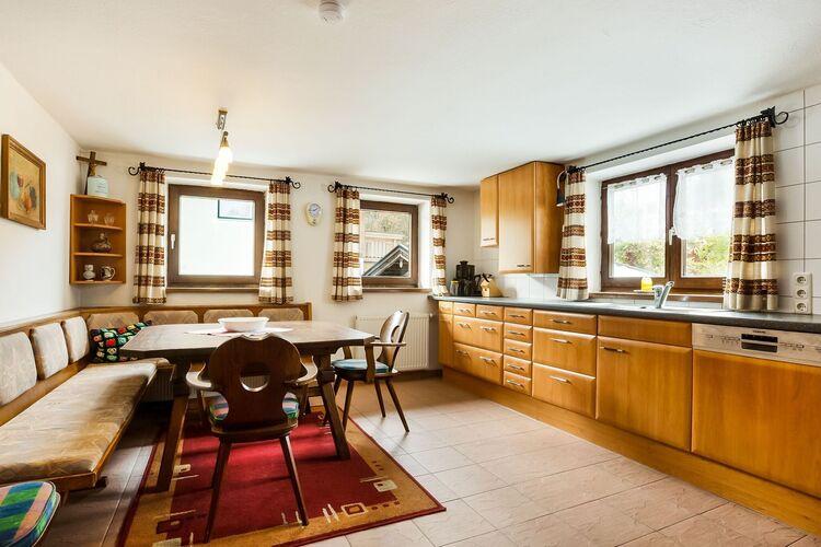 Vakantiehuizen Oostenrijk | Tirol | Appartement te huur in Wildschonau-Oberau   met wifi 8 personen