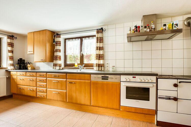 Appartement Oostenrijk, Tirol, Wildschönau, Oberau Appartement AT-6311-05