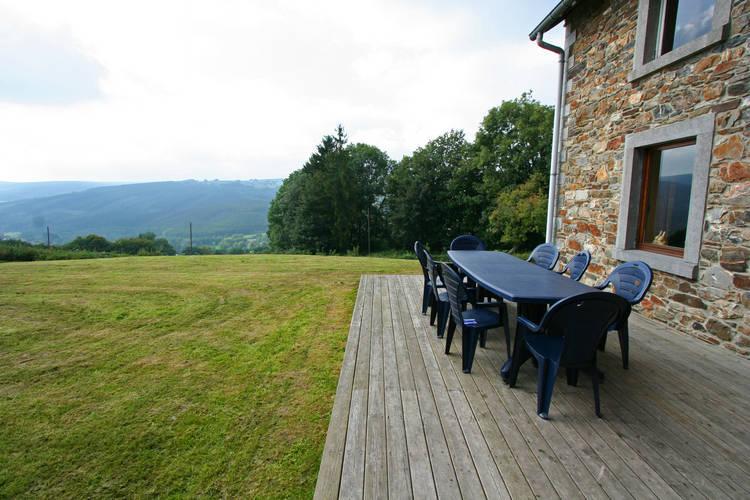 Ferienhaus Clos Simon d'Exbomont (254385), Stoumont, Lüttich, Wallonien, Belgien, Bild 25