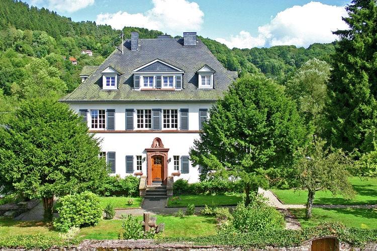 Eifel Villas te huur Luxe landhuisvilla met bioscoopzaal, sauna's en jacuzzi