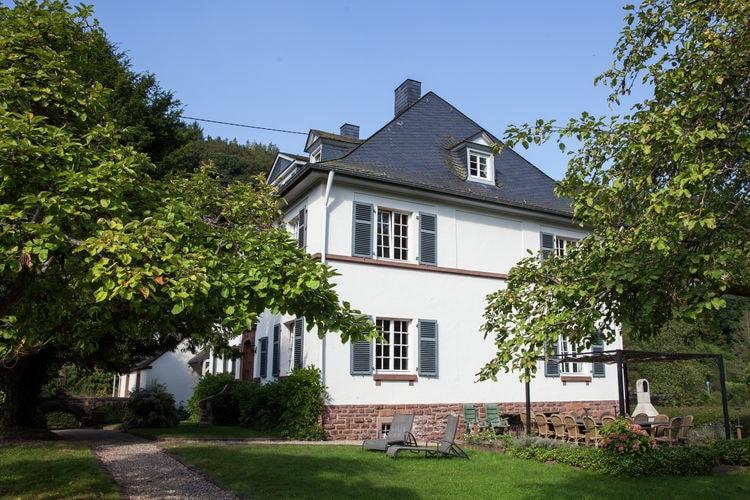 Ferienhaus De Oude Pastorie (122388), Malberg, Südeifel, Rheinland-Pfalz, Deutschland, Bild 4