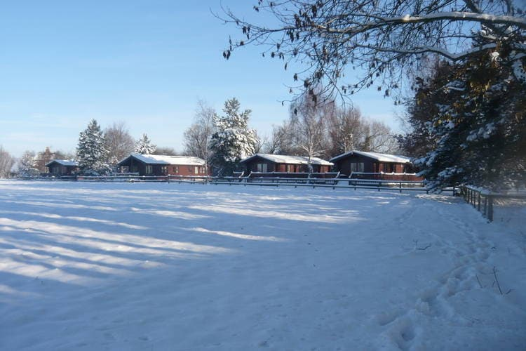Holiday house Five Waterings (122133), Brookland, Kent, England, United Kingdom, picture 3
