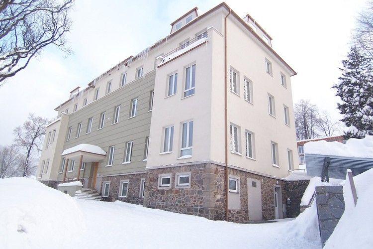 Apartment Horni Marsov - Horní Maršov