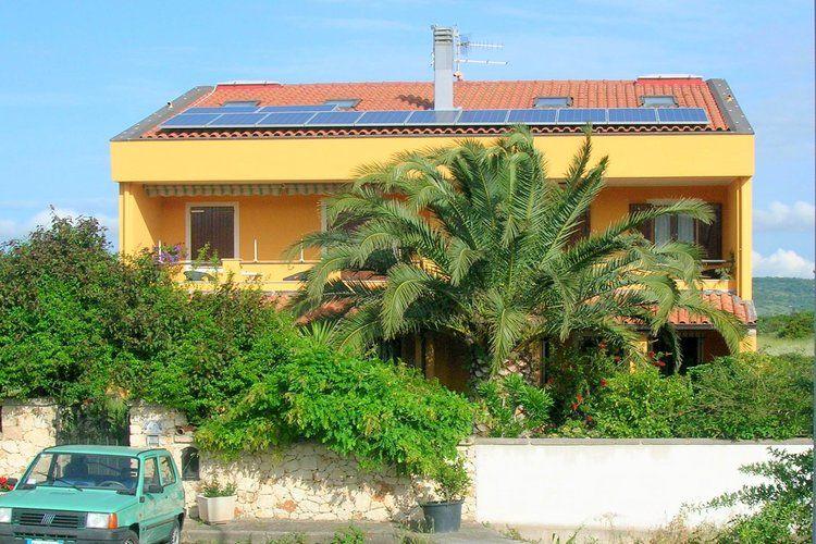 Ferienhaus Uri (134403), Uri, Sassari, Sardinien, Italien, Bild 1