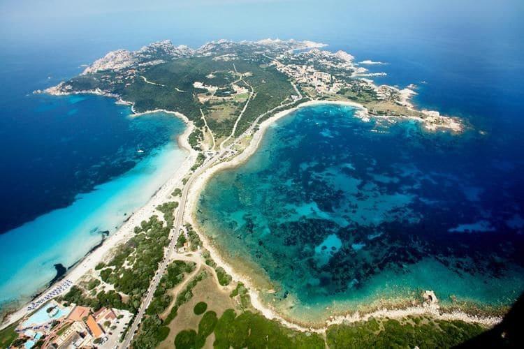 Vakantiewoning Italië, Sardegna, Santa Teresa di Gallura Appartement IT-07028-02