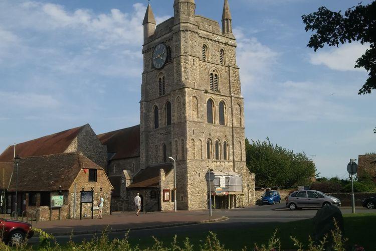 Holiday house White Kemp (133768), Brookland, Kent, England, United Kingdom, picture 17
