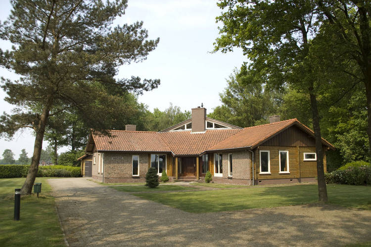 Holiday home North Brabant