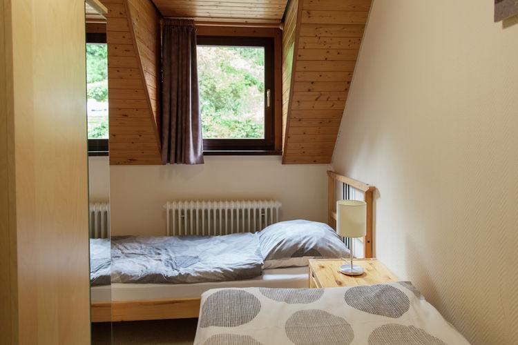 Ferienhaus Haus Mühlenberg (133720), Monschau, Eifel (Nordrhein Westfalen) - Nordeifel, Nordrhein-Westfalen, Deutschland, Bild 15