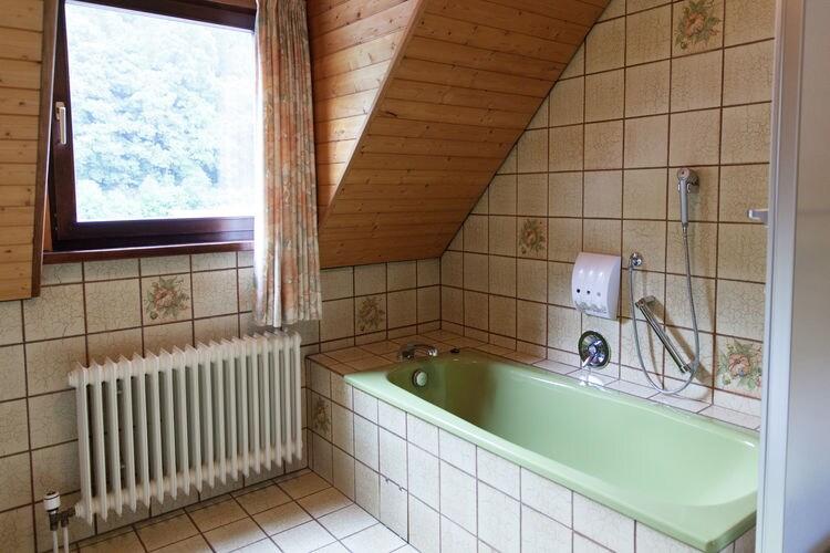 Ferienhaus Haus Mühlenberg (133720), Monschau, Eifel (Nordrhein Westfalen) - Nordeifel, Nordrhein-Westfalen, Deutschland, Bild 20