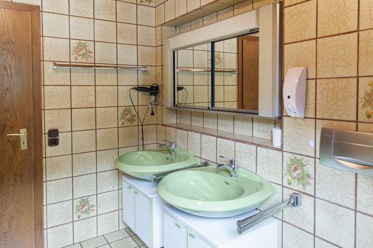 Ferienhaus Haus Mühlenberg (133720), Monschau, Eifel (Nordrhein Westfalen) - Nordeifel, Nordrhein-Westfalen, Deutschland, Bild 19