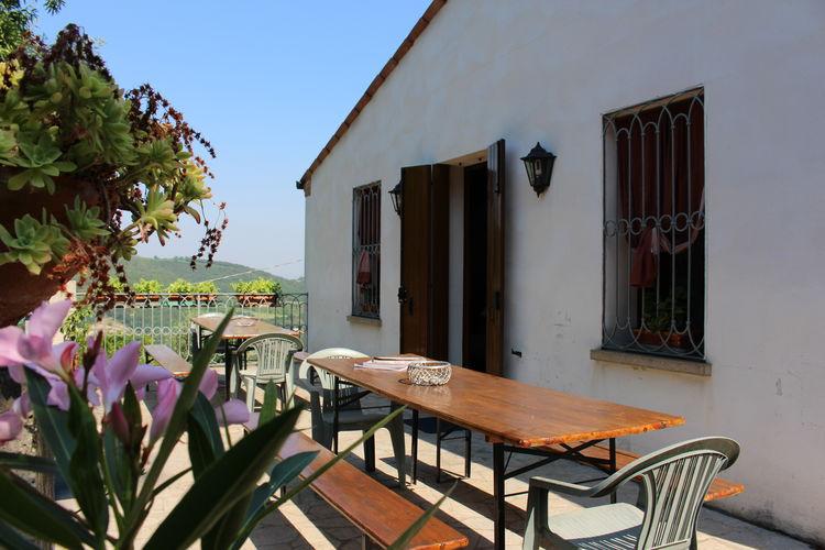 Woning Italie | Veneto | Vakantiehuis te huur in Cinto-Euganeo   met wifi 7 personen