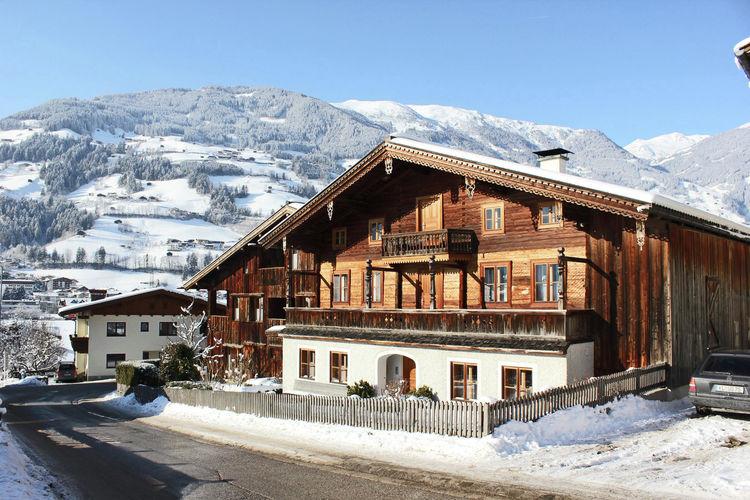 Appartement Oostenrijk, Tirol, Mayrhofen-Ramsau Appartement AT-6283-19