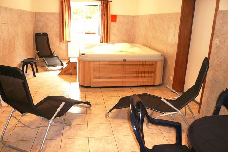 vakantiehuis België, Luik, Waimes vakantiehuis BE-4950-59