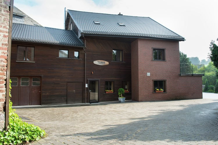 Ferienhaus Terra (254330), Weismes, Lüttich, Wallonien, Belgien, Bild 2