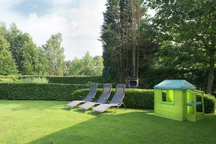 Ferienhaus Terra (254330), Weismes, Lüttich, Wallonien, Belgien, Bild 33