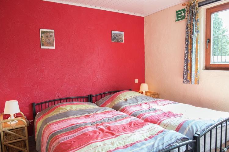 Ferienhaus Terra (254330), Waimes, Lüttich, Wallonien, Belgien, Bild 14